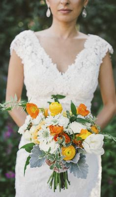 Wedding dress idea; Featured Photographer: Emily Blake Photography