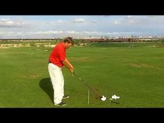 Free Golf Tips, Swing Cures, Faults and Fixes by Paul Wilson