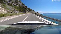 Podróż po Chorwacji  #Croatia #travel #film