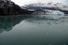 John Hopkins Glacier, Glacier Bay National Park and Preserve, Alaska, USA, 2006