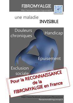 La fibromyalgie n'est toujours pas reconnue en France ! - THAU INFO : Le journal du pays de Thau Chronic Pain, France, Muscle, Photo And Video, Journal, Fatigue, Sang, Loin, Invisible Illness