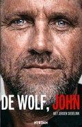 Biografie van een van Feyenoords markantste verdedigers uit de geschiedenis. De Wolf, John, door John de Wolf en Jeroen Siebelink.