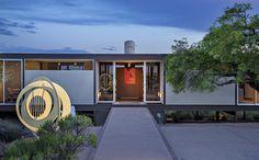 mid century,Arizona,architecture, Beadle
