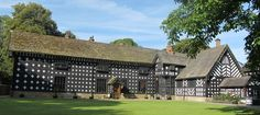 englands samlesbury hall - Google Search