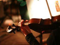 Sempre às 20h30, o público tem a oportunidade de ouvir grandes composições da música clássica com entrada Catraca Livre.