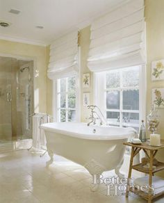 find this pin and more on vintage bathroom ideas by terryhauzer i love claw foot tubs. beautiful ideas. Home Design Ideas