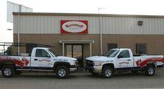 Overhead Door Company of Waco™ Waco Texas, Van, Doors, Puertas, Vans, Doorway, Gate