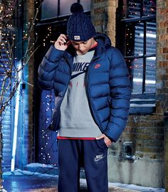 Unrivalled looks : Get your christmas unrivalled looks sorted Jd Sports, Winter Jackets, Christmas, Fashion, Winter Coats, Xmas, Moda, Winter Vest Outfits, Fashion Styles