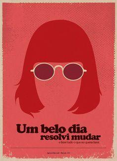 Posters Of Brazilian Famous Singers De Tudo Um Pouco Pinterest