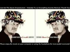 Zucchero - Black Cat (Album) - 2016 - YouTube