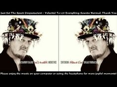 Zucchero - Black Cat (Album) - 2016 - YouTube