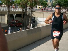 Jun09 - First Triathlon - Triathlon BCN