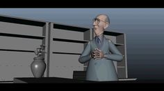 2014 Animation Demo Reel on Vimeo