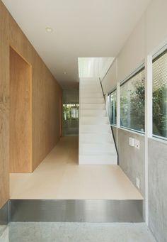 Elding Oscarson .  Nerima House . Tokyo (10)