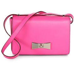 Kate Spade New York 2 Park Avenue Cheri Shoulder Bag found on Polyvore