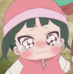 Anime Chibi, Anime Art, Gakuen Babysitters, Comedy Anime, Cute Anime Wallpaper, Babysitting, Manga Girl, Aesthetic Anime, Cute Stickers