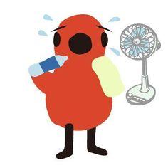 Hot Summer is coming!  ニッポンの夏、あつい夏・・・