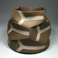 Slab Vase Ceramic (52)