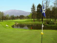 """A.S.D. Golf Club Bergamo """"L'Albenza"""" - Almenno San Bartolomeo (BG) - http://golfbergamo.club/"""