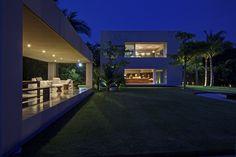 La Punta House by Elías Rizo / Alejandro Rizo – casalibrary