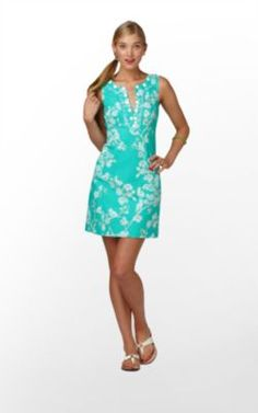 new lilly dress!!! Such a great sale I couldn't resist :)