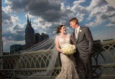 Planner: Angela Proffitt Venue: Hilton Downtown, Nashville Photographer: Matt Andrews Photography