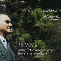 May 19 Atatürk's Commemoration Youth and Sports Day! Most Beautiful Wallpaper, Great Backgrounds, Sports Day, Sports Wallpapers, Celebrity Wallpapers, Background Images, Iphone Wallpaper, Celebrities, Baby