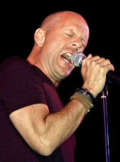 The Bruce Willis Blues Band Feat. Bruce Willis | Pollstar