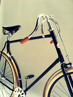LA TORPILLE No2 by La-Torpille-Cycles #retro #bicycle