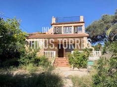 Casa o chalet independiente en venta en carretera del Pebret, Costa sur, Peñíscola — idealista