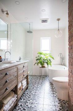 A fürdőszoba