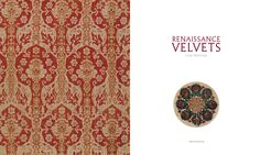 Renaissance Velvets: Lisa Monnas: 9781851776566: Amazon.com: Books