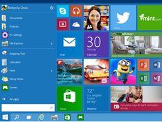 Voglio provare Windows 10: ecco come fare - http://www.caroselloalassio.it/2015/01/voglio-provare-windows-10-ecco-come-fare/