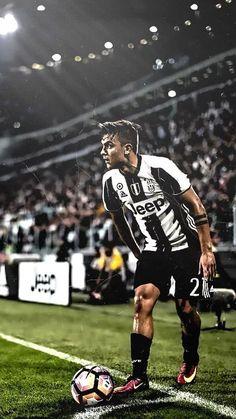 Dybala Juventus 16/17 home soccer jersey