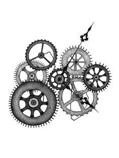 clockwork pieces images - Google Search