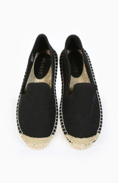Therapy Augusta Espadrilles Black | Beginning Boutique shop new @ www.bb.com.au/new