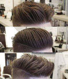 Barbershop Men's World Herenkappers Prinses Julianastraat 45 7731 GG Ommen (Overijssel ) The Netherlands ☎ 0529 451567 Artistic Director Hairbond NL