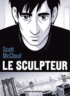 Le sculpteur- Scott McCloud