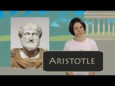 wk 16 Aristotle: Biography of a Great Thinker - YouTube