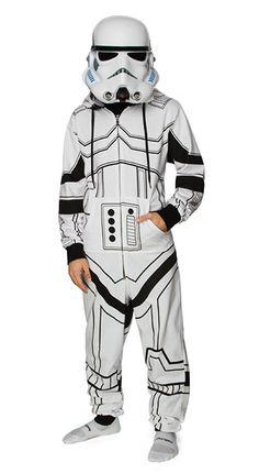 ThinkGeek :: Stormtrooper Lounger