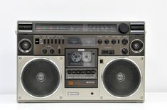 Vintage Audio Love Hitachi TRK-8600