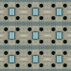 Tablero  |  Geometric panel  x Pol  (desde fotos en BsAs |  from photo in BsAs)      #prints #paterns #texturas #texture #textil #estampas #illustration #ilustracion #graphic #graficos