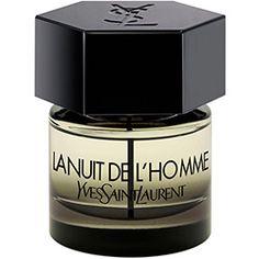 Perfume Yves Saint Laurent La Nuit de L'Homme Masculino Eau de Toilette 40ml