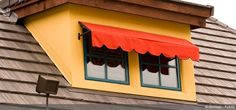 The Evolution of Awnings - Awnings can offer style, historic significance, and energy savings. But they're not all created equal. Learn when they help your listing, and when they can hurt your chances of finding a buyer.