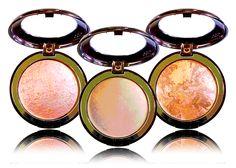 Wykonany we Włoszech, ręcznie robiony flawless by Sonya® Baked Bronzer zapewni Ci niesamowity muśnięty słońcem blask bez drażniącego efektu słońca. Bronzer, Blush, Beauty, Rouge, Blushes, Beauty Illustration