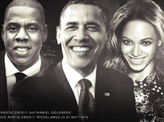 AS WORLD BURNS, OBAMA PARTIES WITH BEYONCÉ.  While the world is engulfed in Islamist rage-fests, including the storming of Western embassies across the Middle East. President Obama is doing what he does best... he's hobnobbing with celebrities. YOU'RE OUT OF YOUR ELEMENT, MR. PRESIDENT!!!