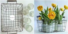 Haal het Voorjaar binnen met bloemen DIY inspiratie :: ElsaRblog | http://diycraft.net84.net/ #flowers