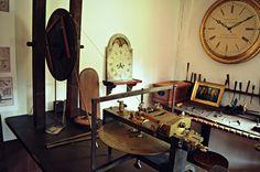 Willard House and Clock Museum (North Grafton, Massachusetts)