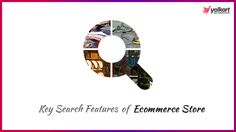 Key Search Feature Elements to Ensure Higher Conversion for Your Ecommerce Store