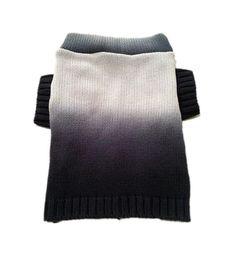 Handmade Designer Dog Sweater Blue and White by MyFabulousPuppy, $20.00